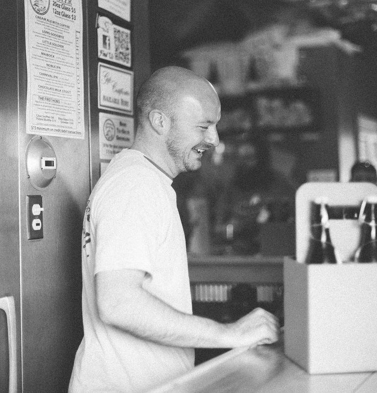Ahnapee Brewery Owner & Head Brewer Nick Calaway Talks Ahnapee Oktoberfest