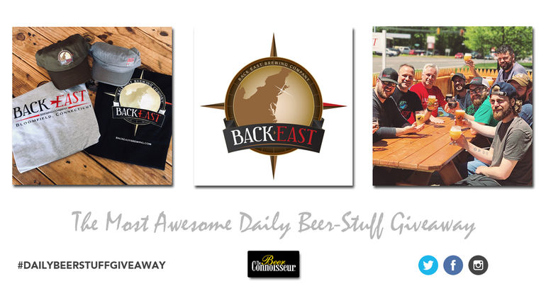 Back East Brewing Co. Prize Pack