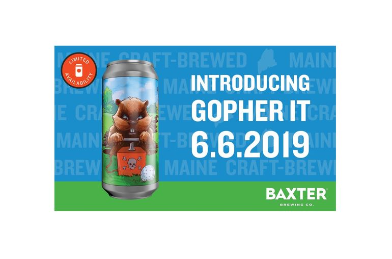 Baxter Brewing Co. Announces Two New Releases