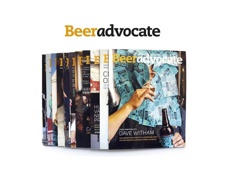 BeerAdvocate Shuts Down Print Magazine