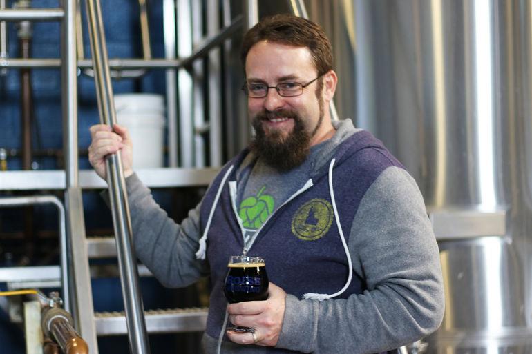 Boise Brewing Head Brewer Lance Chavez Talks Syringa Pale Ale
