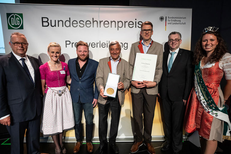 Brauhaus Riegele Named German Brewery of the Year for 3rd Straight Year