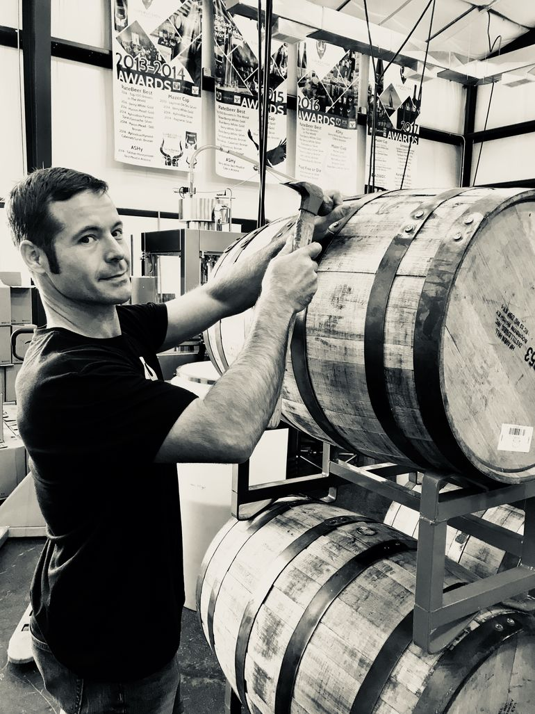 Brewer Q&A (Issue 43)