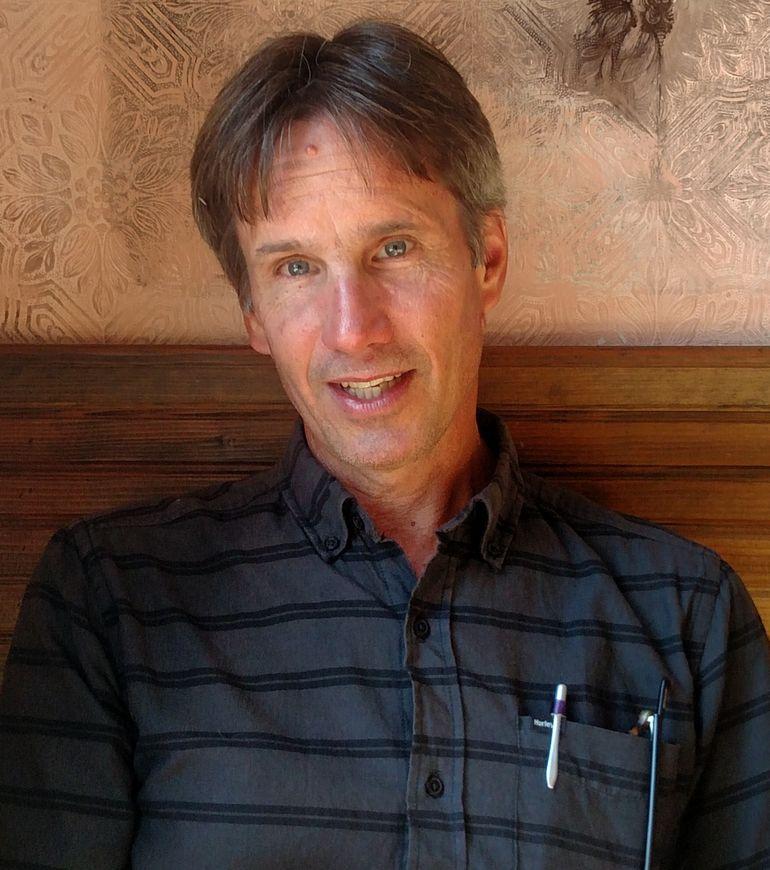 E.Z. Orchards Orchardist and Fermentor Kevin Zielinski Talks Hawk Haus Cider
