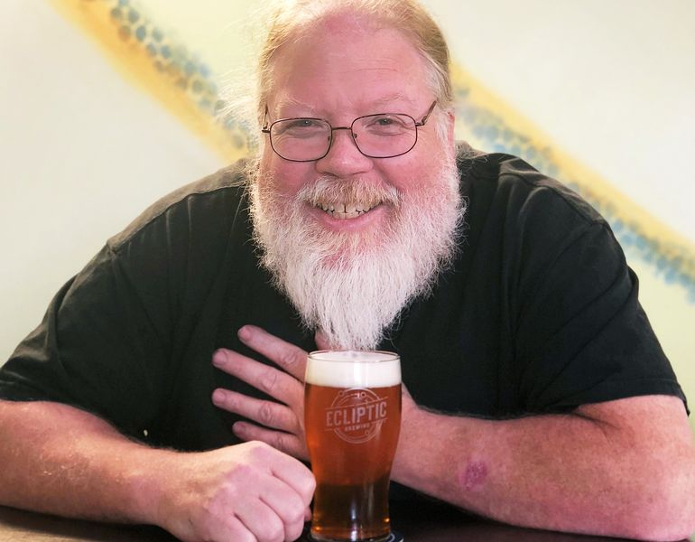 Big Beards in Beer