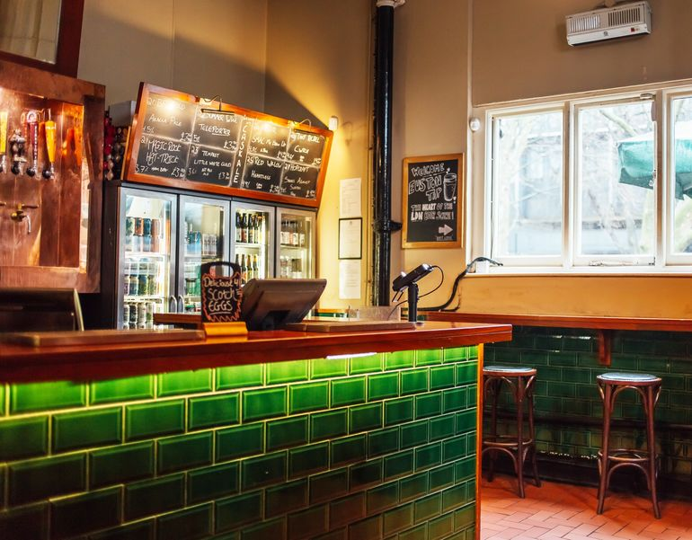 Top 20 Places to Drink Beer in London