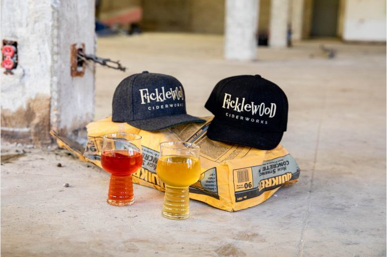 Ficklewood Ciderworks: First Cidery in Long Beach, California