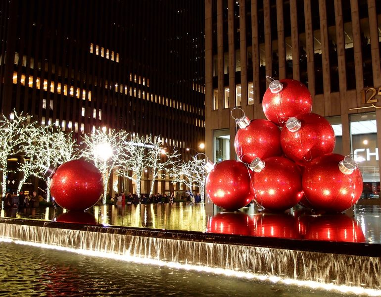 Beer Lover's Guide to a New York Christmas