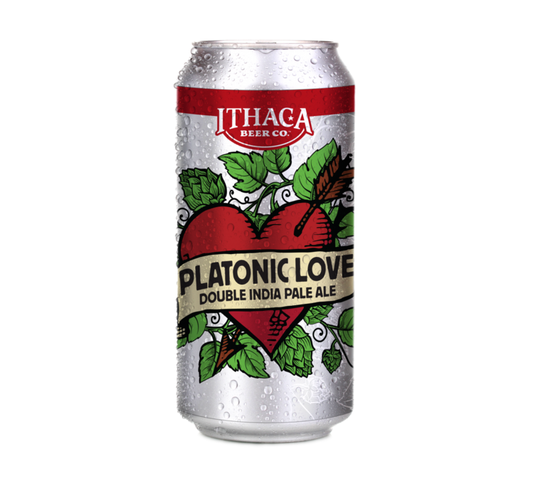 Ithaca Beer Co. Launches Two IPA Limited Releases