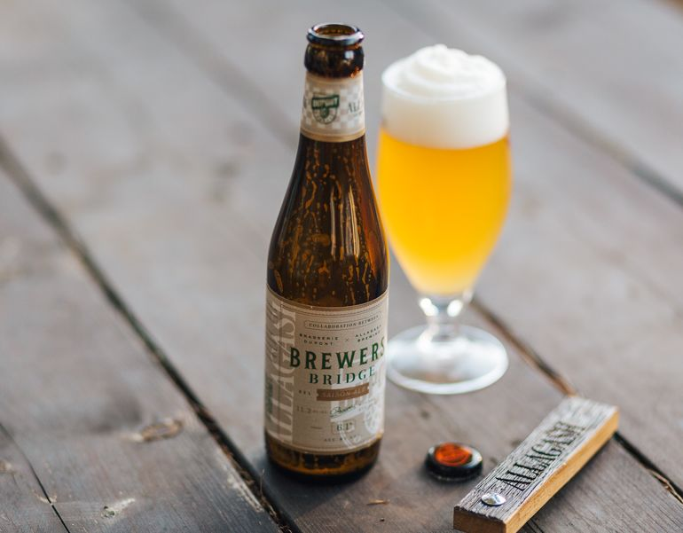 The Difference Between Saison and Farmhouse Ale