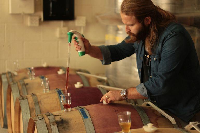 Monday Night Brewing Brewmaster Peter Kiley Talks Darker Subject Matter