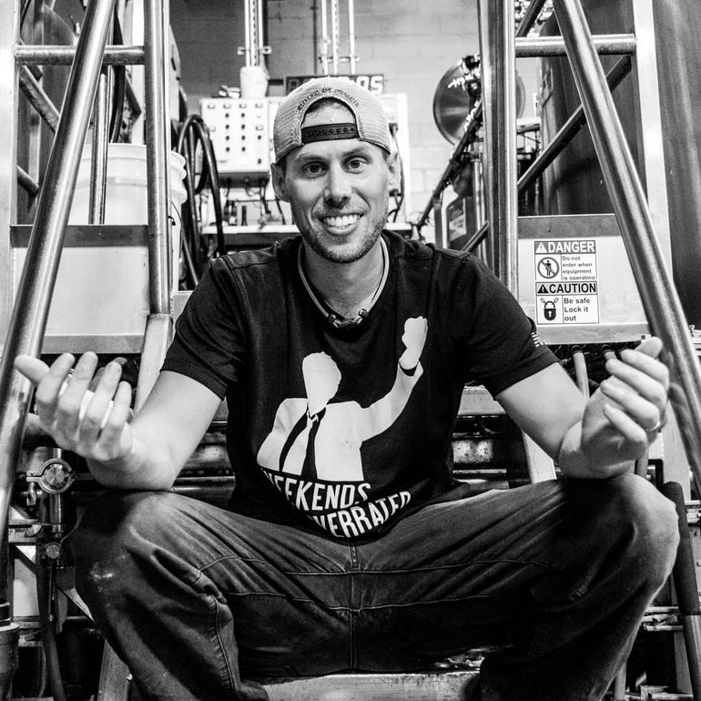 Monday Night Brewing Head Brewer Ryan Cooley Talks Currant Events