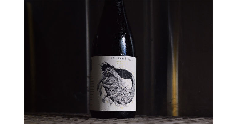 Motorworks Brewing Debuts Therianthropy American Wild Ale