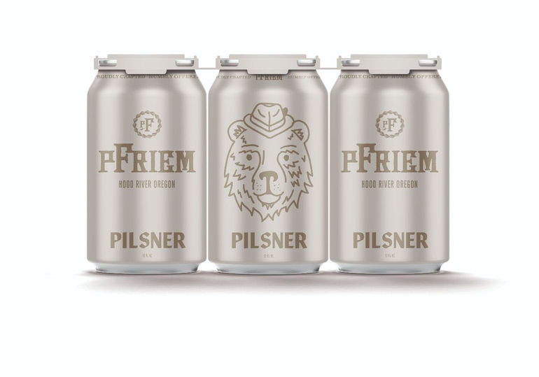 pFriem Family Brewers to Release First-Ever Canned Beers