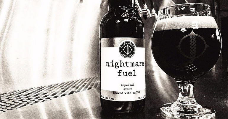River North Brewery's Nightmare Fuel Returns