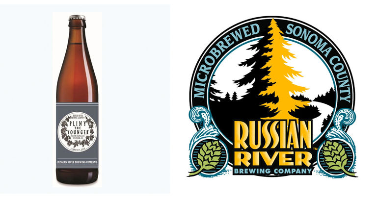 Russian River Brewing Co. Debuts Pliny the Younger in Bottles