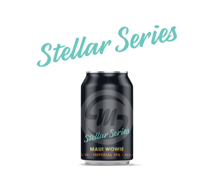Silver Moon Brewing Launches First Beer in New Stellar Series