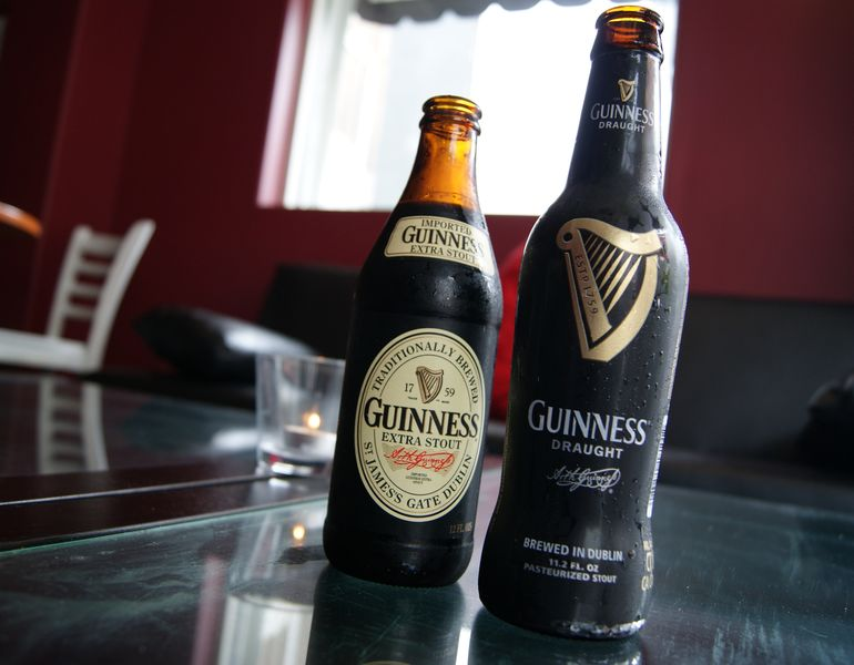 Everything You Need to Know About Guinness