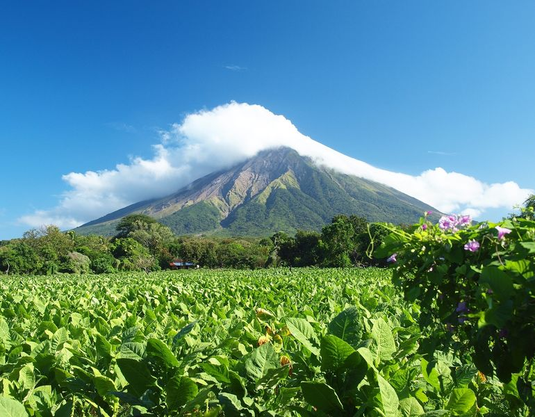 Nicaragua: The Land of Volcanoes, Surfing and Beer