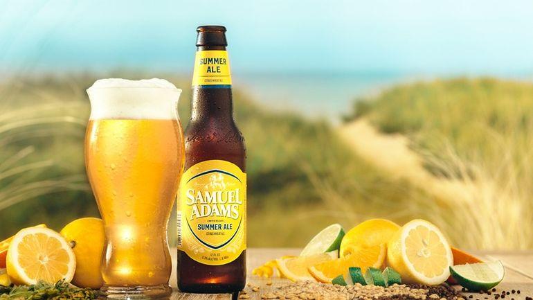 The Boston Beer Co. Debuts Revamped Sam Adams Summer Ale