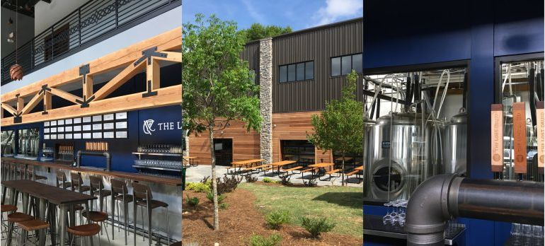 The Lost Druid Brewery Opens in Avondale Estates, Georgia