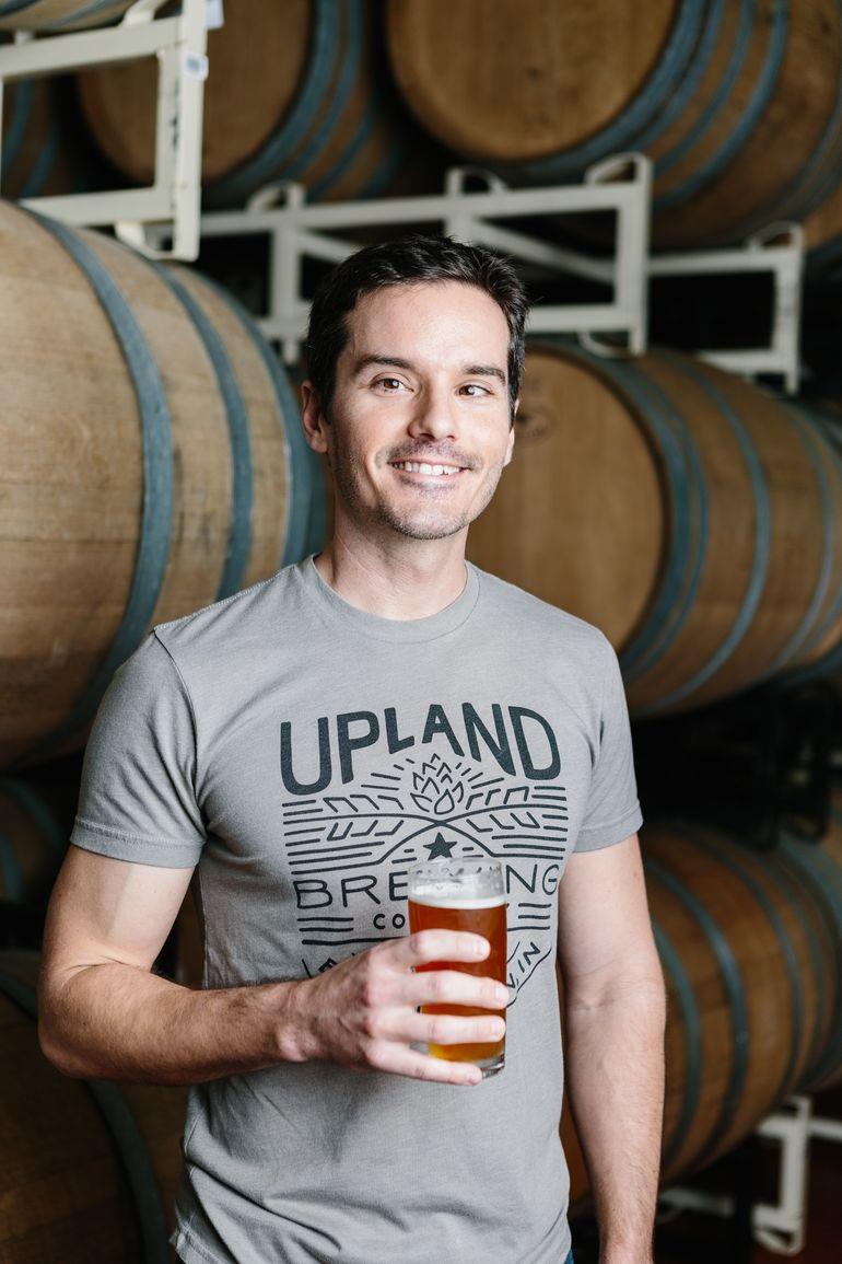 Upland Brewing Co. R&D Brewer Matt Wisley Talks Beyond Resin