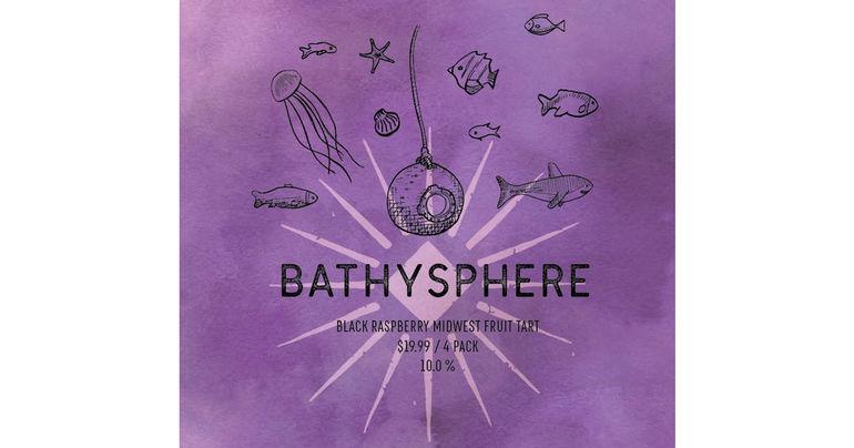 Urban Artifact Launches Bathysphere