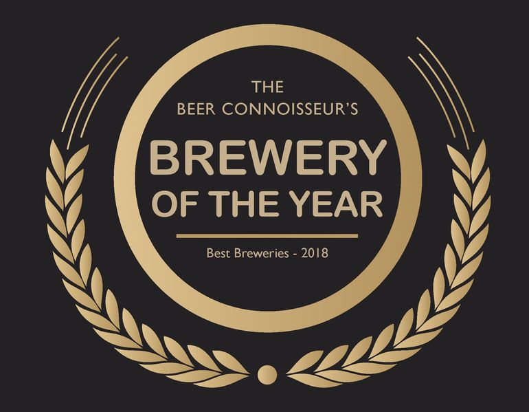 The Best Breweries of 2018