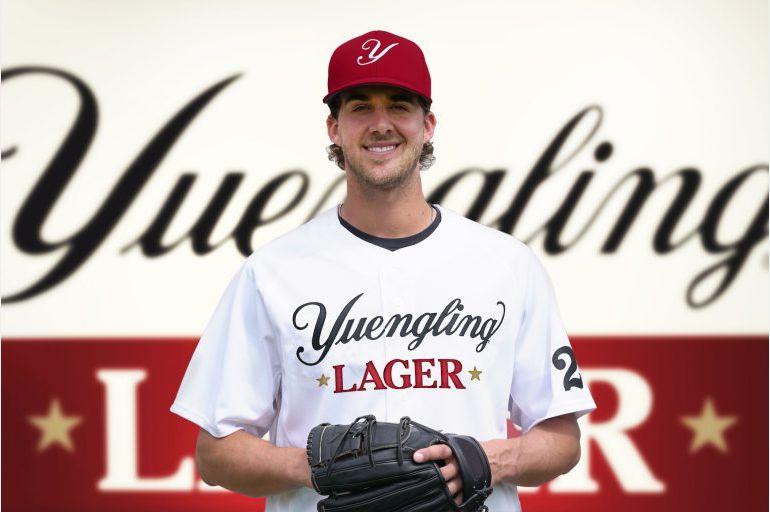 Yuengling Inks Philadelphia Phillies Pitcher Aaron Nola to Endorsement Deal