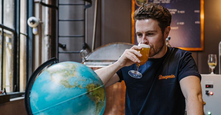250 Breweries in 24 Countries Unite to Tackle Clean Water Crisis