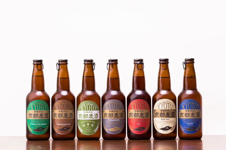 6 Japanese Craft Breweries to Sample in the US