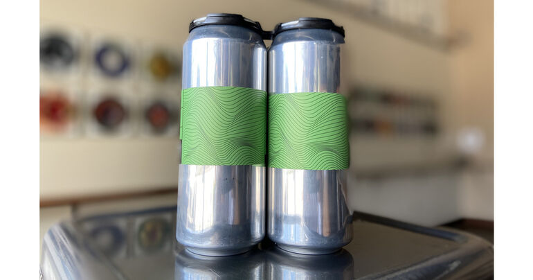 Arches Brewing Debuts DH Riot