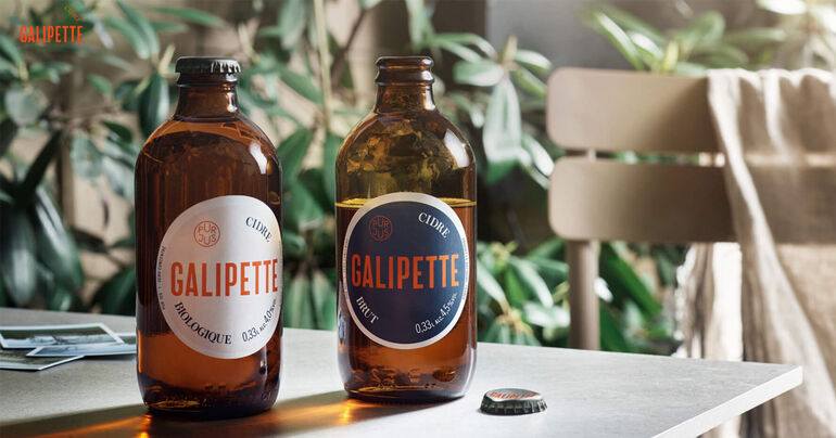 Artisanal Imports Partners with Galipette Cidre for US Launch