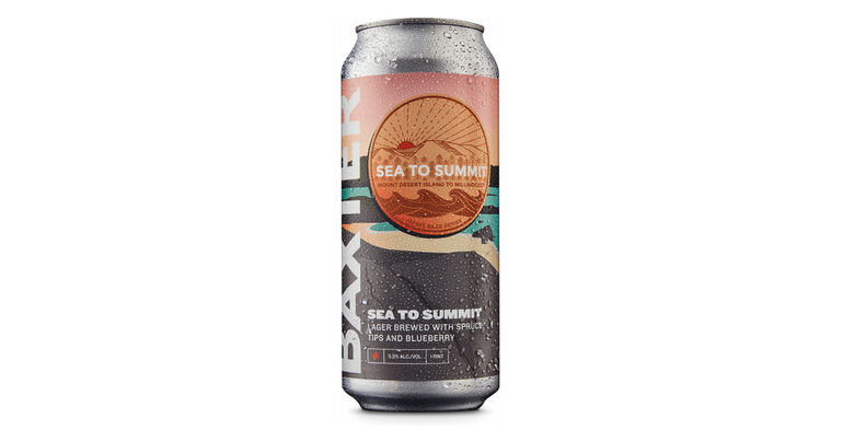 Baxter Brewing Co. Debuts Sea to Summit