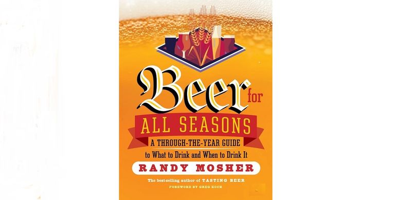 Beer For All Seasons by Randy Mosher