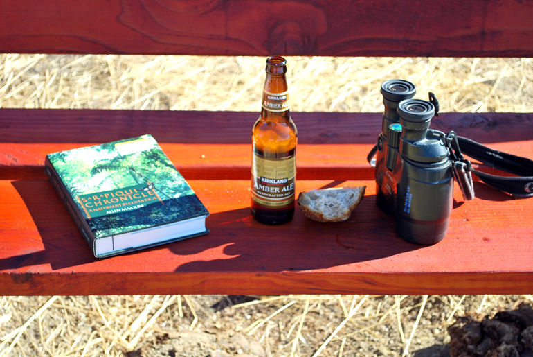 Beer Book Review