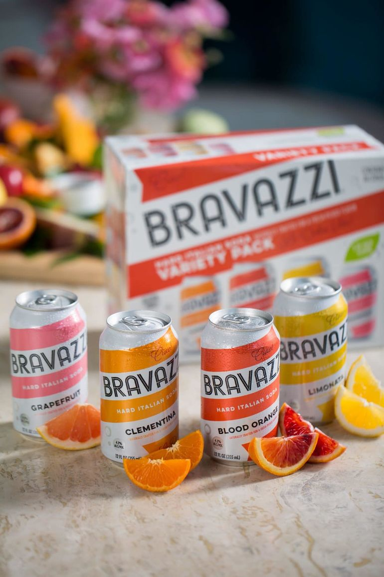Bravazzi and Itz Spritz Donating Funds to Small Businesses