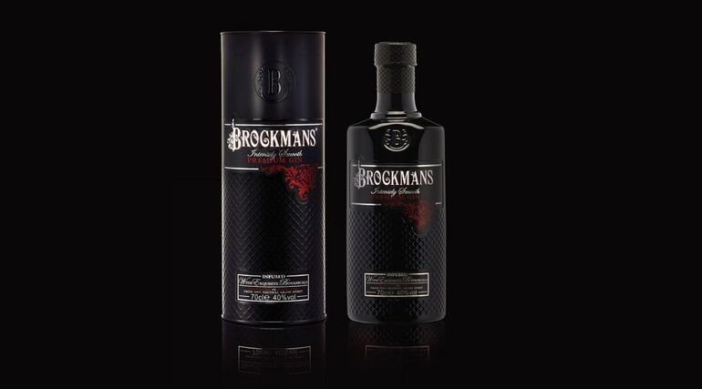 Brockmans Gin Expands Distribution Across the US