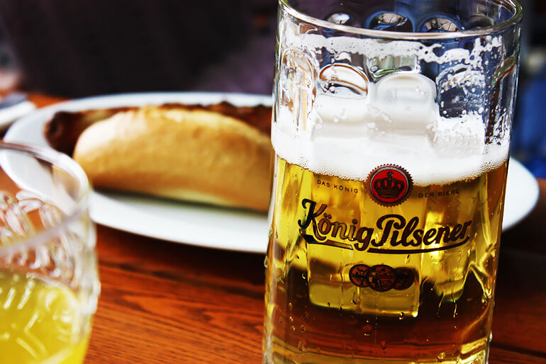 Defining the Pilsner Style