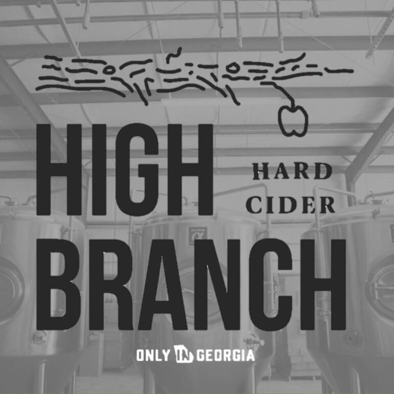 Dry County Brewing Company Introduces High Branch Hard Cider