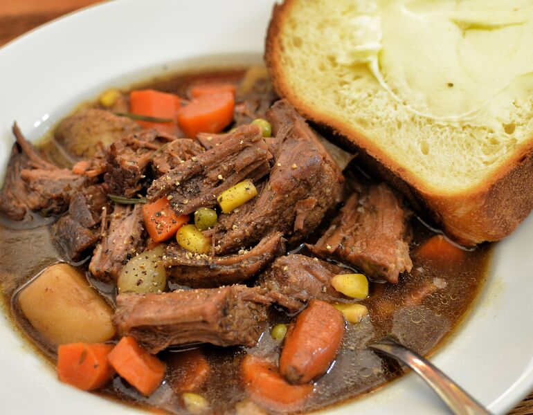 Fall Comfort Foods to Pair with Brews
