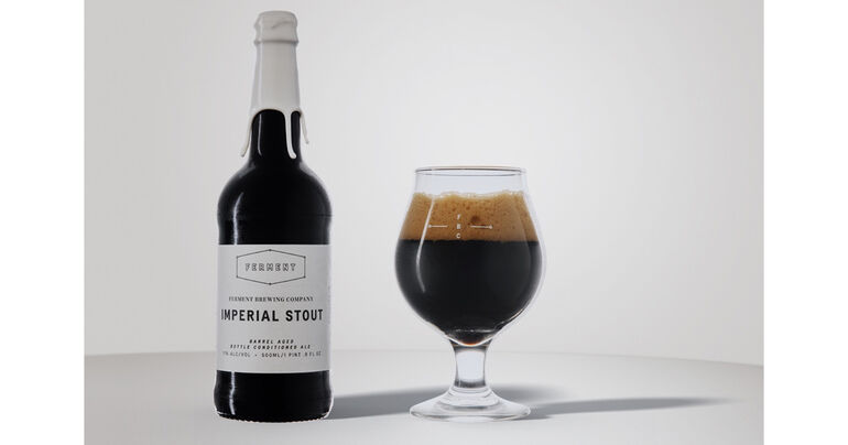 Ferment Brewing Co. Releases Two New Barrel-Aged, Bottle-Conditioned Beers