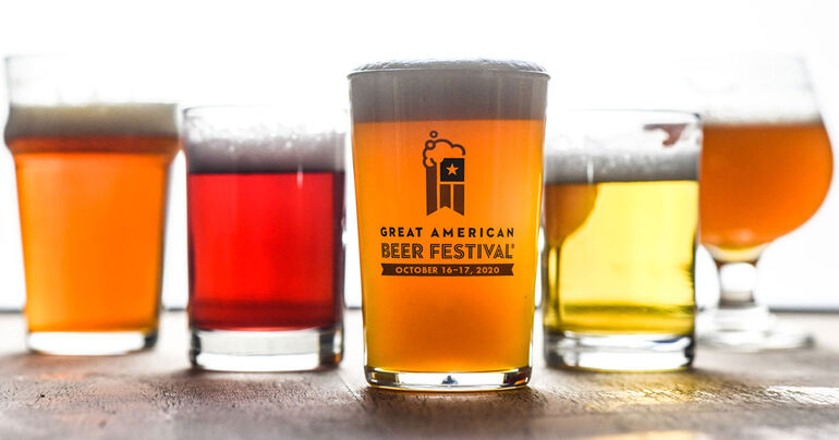 Great American Beer Festival Pivots to Online Only in 2020