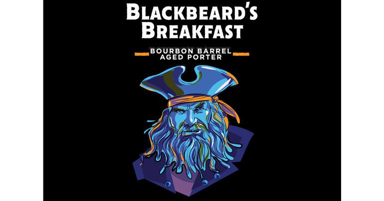 Heavy Seas Beer Blackbeard's Breakfast Returns in 4-Packs