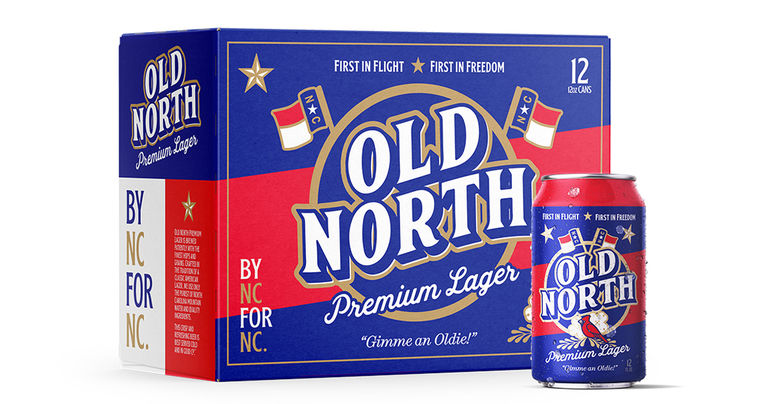 Hi-Wire Brewing Unveils Separate Brand: Old North Premium Lager