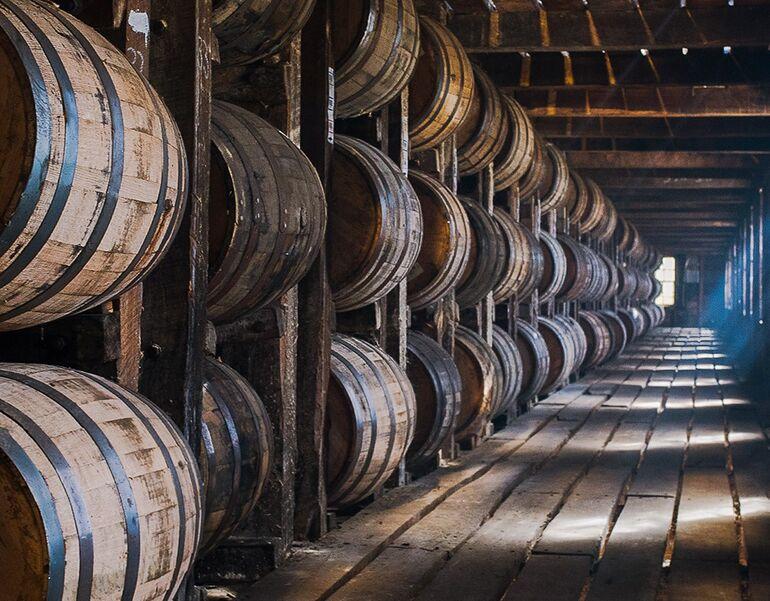 Understanding Whiskey in Barrel-Aged Beer