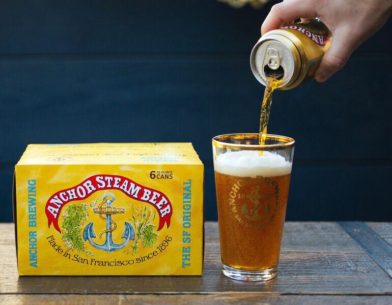 10 Influential US Craft Beers