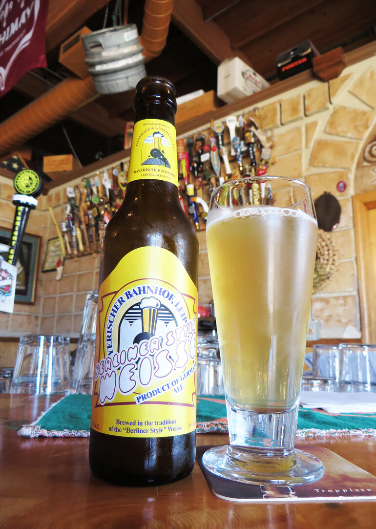 How to Measure Sourness in Beer