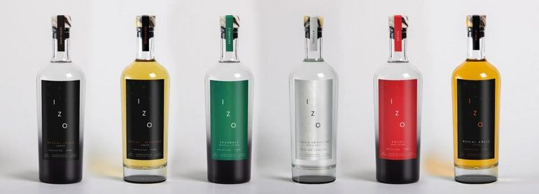 Izo Agave Spirits Debuts New Collection