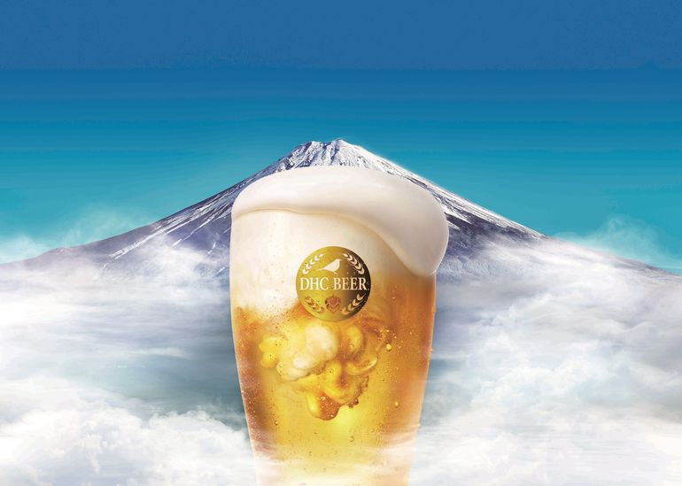 Japanese Craft Beer: Born of the Fruits of the Earth